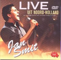 Cover Jan Smit - Live uit Noord-Holland [DVD]